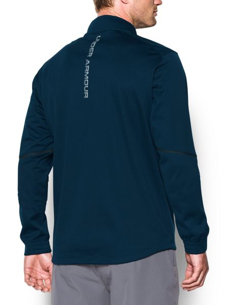 Under Armour Elements Full Zip Jumper