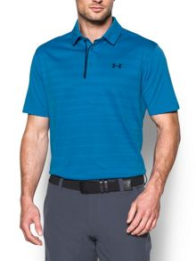 Under Armour Cool Switch Jacquard Polo