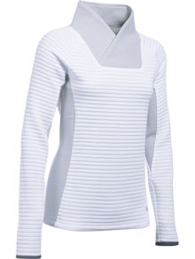 Under Armour Insulated Shawl Neck Jumper