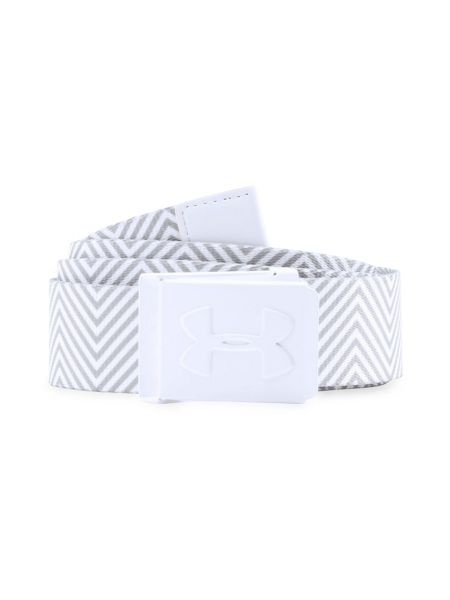 Under Armour Printed Golf Belt