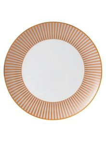 Wedgwood Palladian fine china dinner plate 28cm