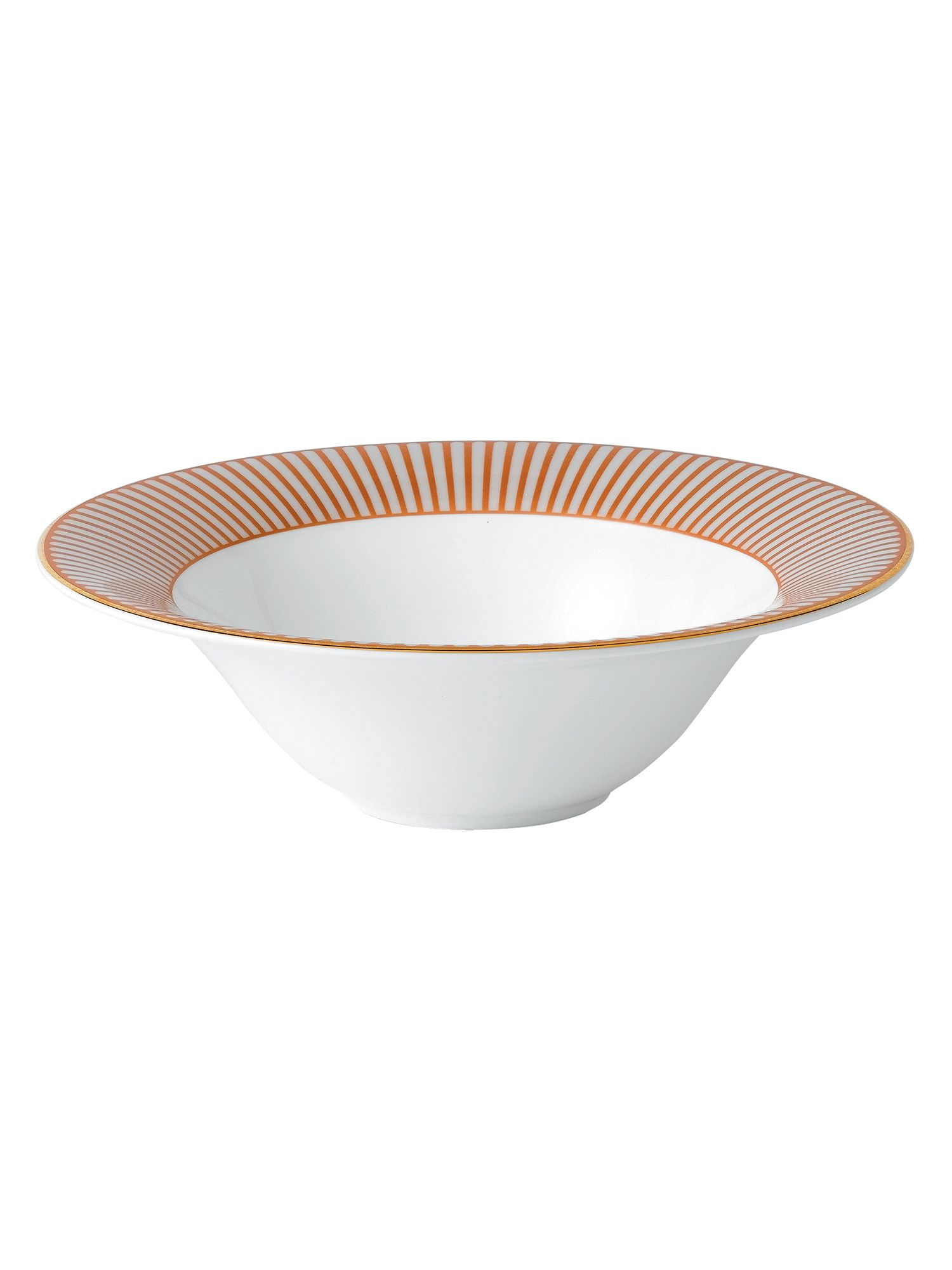 Palladian fine china cereal bowl