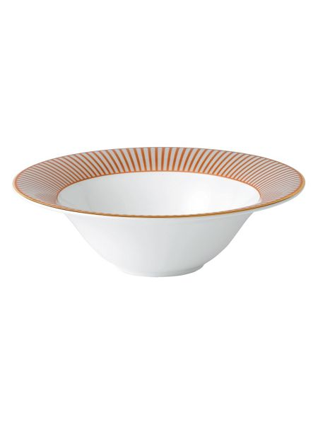 Wedgwood Palladian fine china cereal bowl