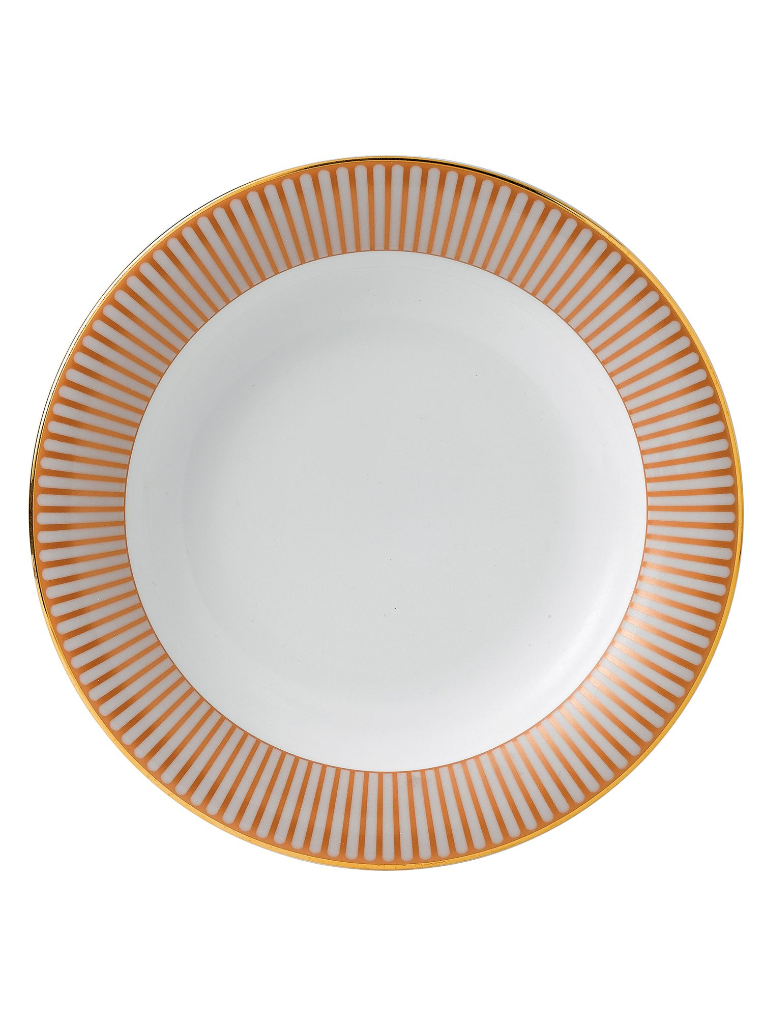Palladian fine china soup plate 23cm