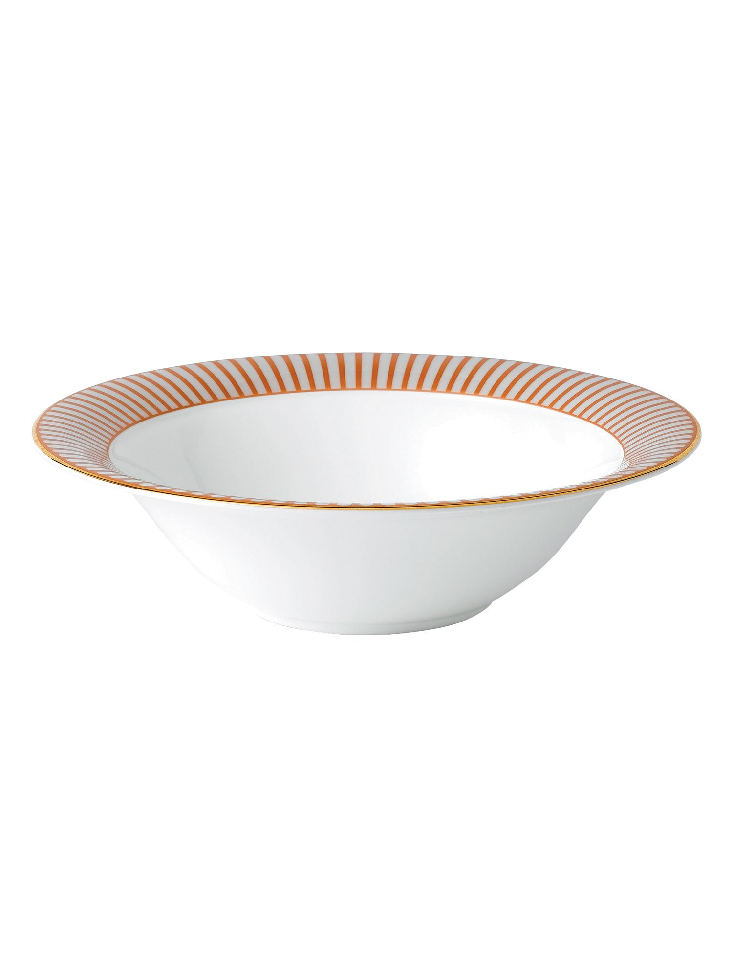 Palladian round serving bowl 25cm