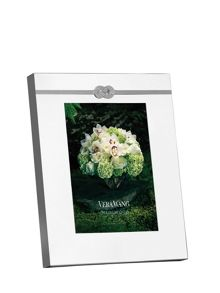 Wedgwood Vera Wang Infinity photo frame 5x7in