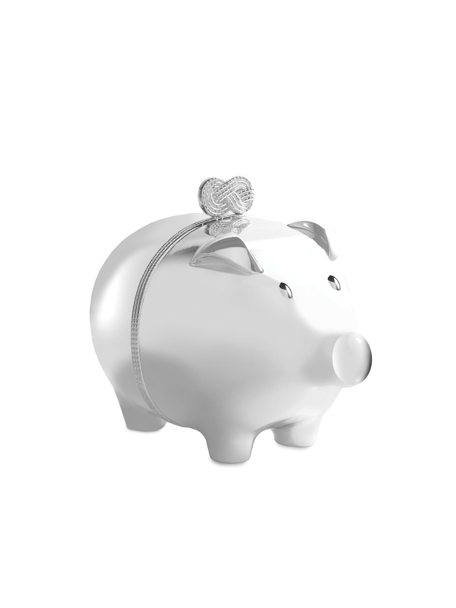 Wedgwood Baby Gifts Uk : Buy cheap silver piggy bank compare equestrian prices
