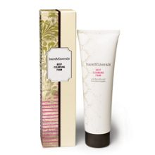 bareMinerals Deep Cleansing Foam Cleanser