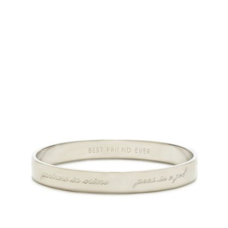 Kate Spade New York WBRU5000040 ladies bracelet