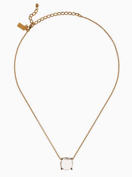 Kate Spade New York WBRU9086922 ladies necklace