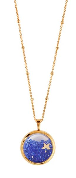 Kate Spade New York WBRUC917 ladies necklace