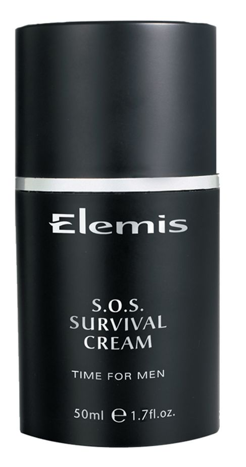 S.O.S. Survival Cream