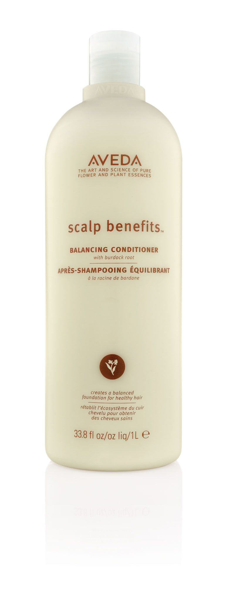 Scalp Benefits Conditioner 1000ml