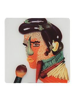 Worktop Saver, Elvis - 30 x 30cm