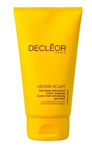Decléor Aroma Sculpt stretch mark restructing gel cream