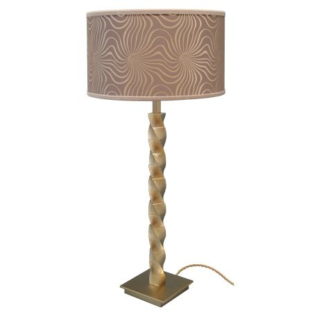 Valdemar Dos Santos Lisbon table lamp