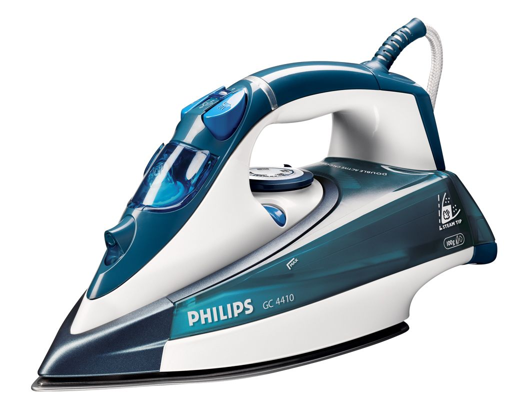 Philips Irons Reviews