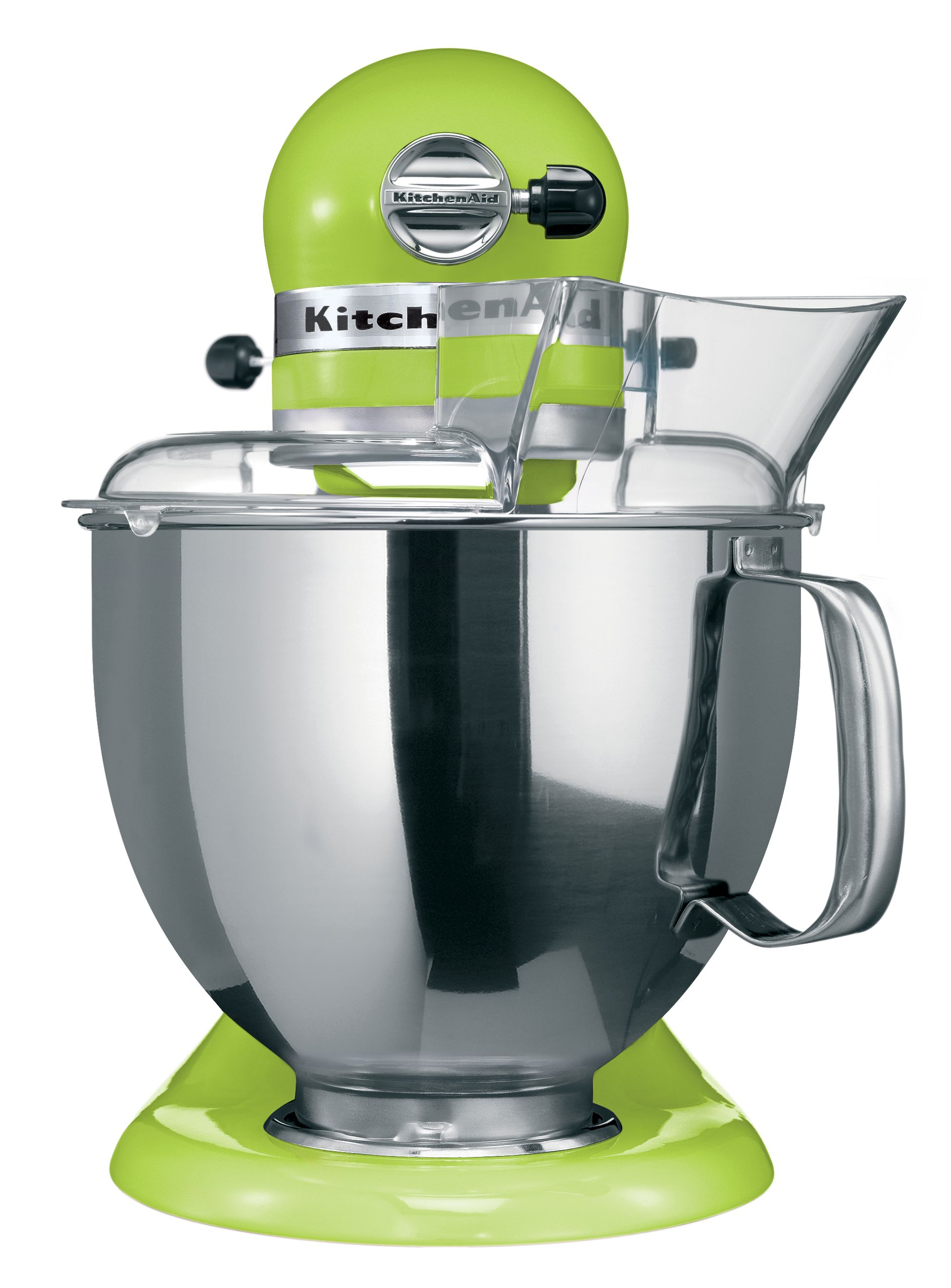 Artisan Green Apple Stand Mixer