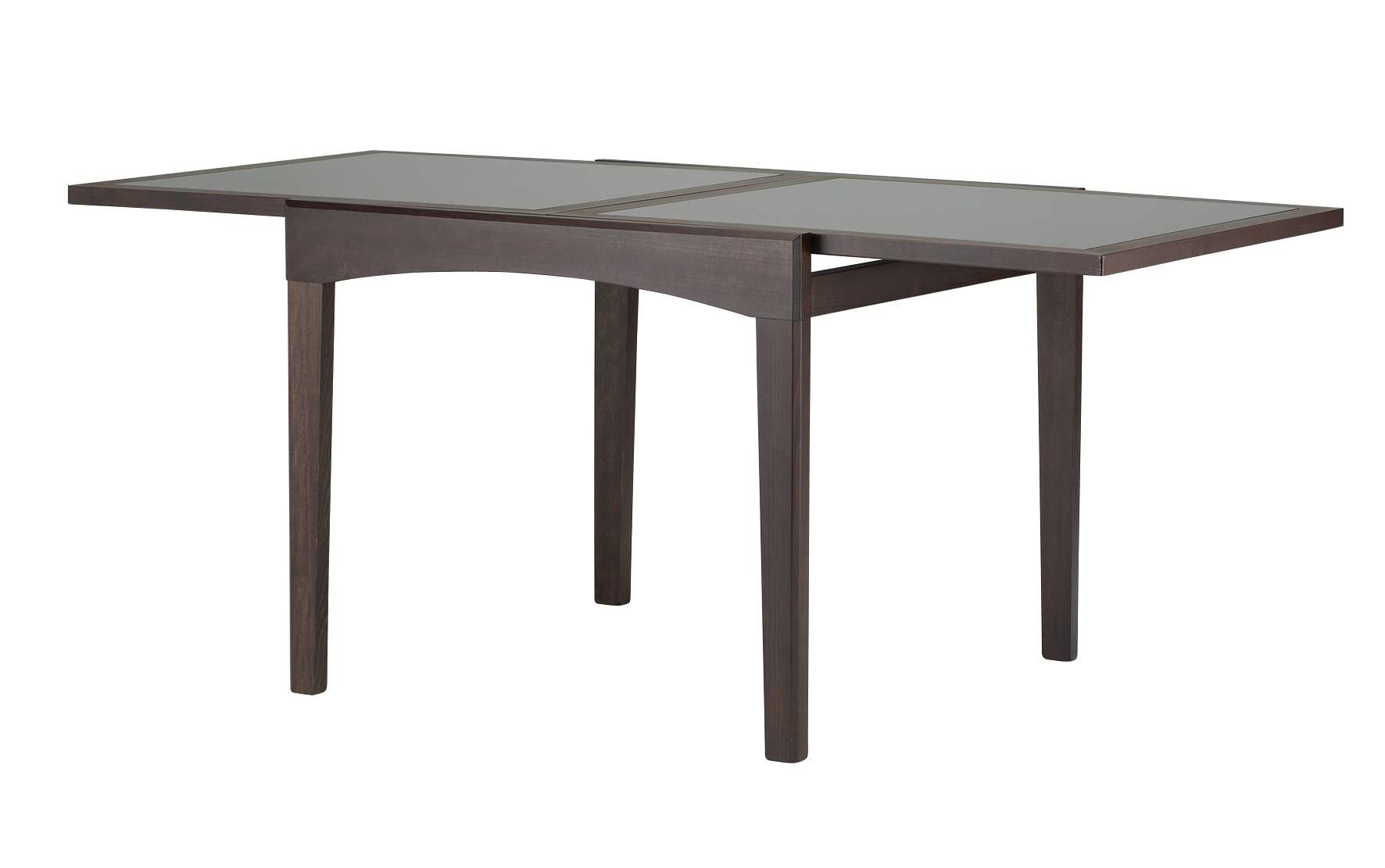 glass extending dining table : I1064859665120080626 from www.comparestoreprices.co.uk size 1772 x 1111 jpeg 41kB