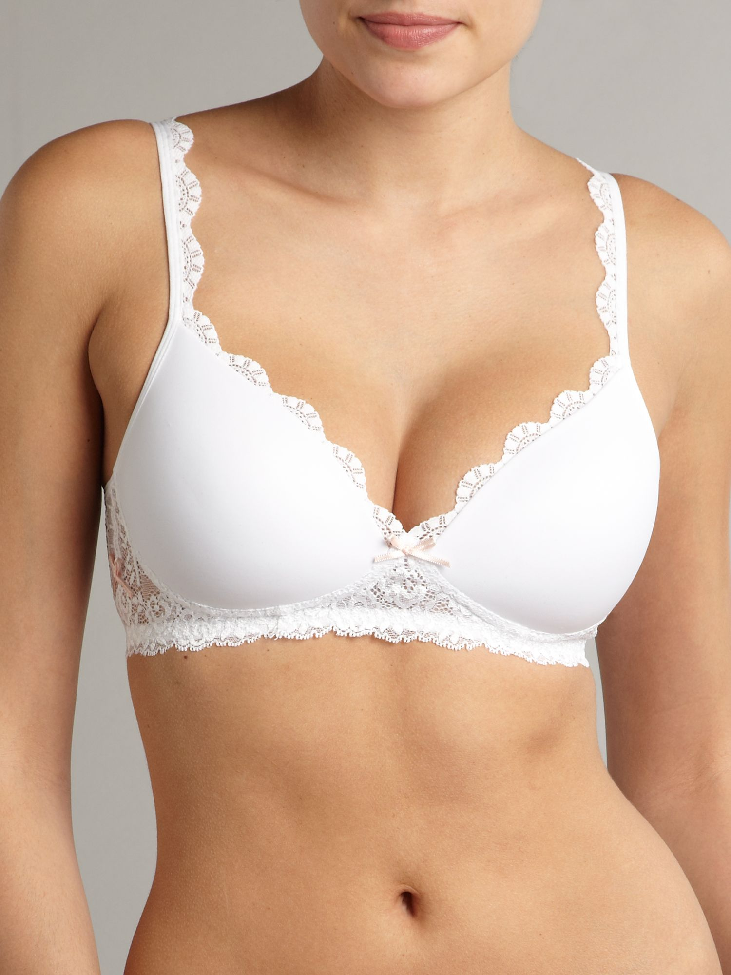 Athena non wired bra