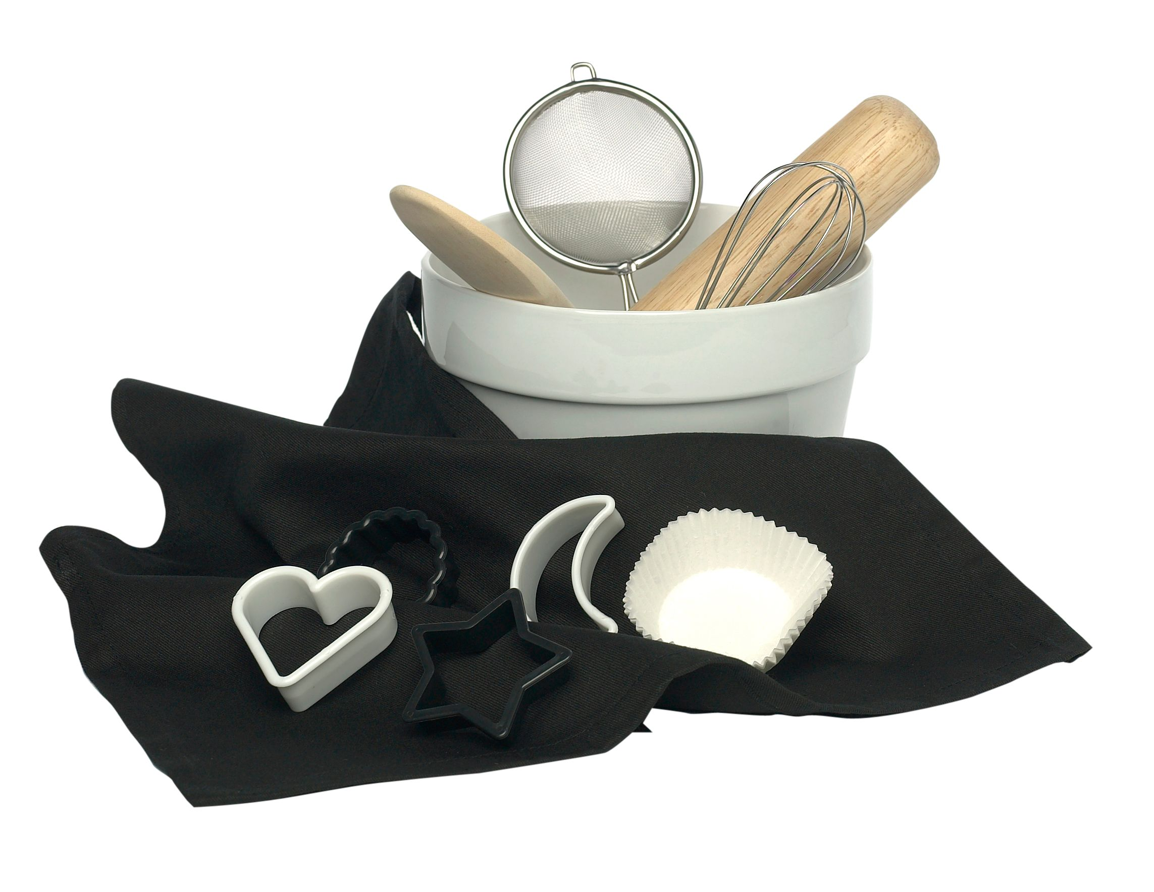 Linea Baking kit