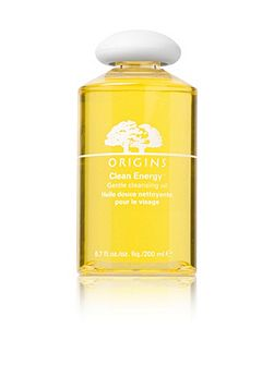 Clean Energy Gentle Cleansing Oil 200ml