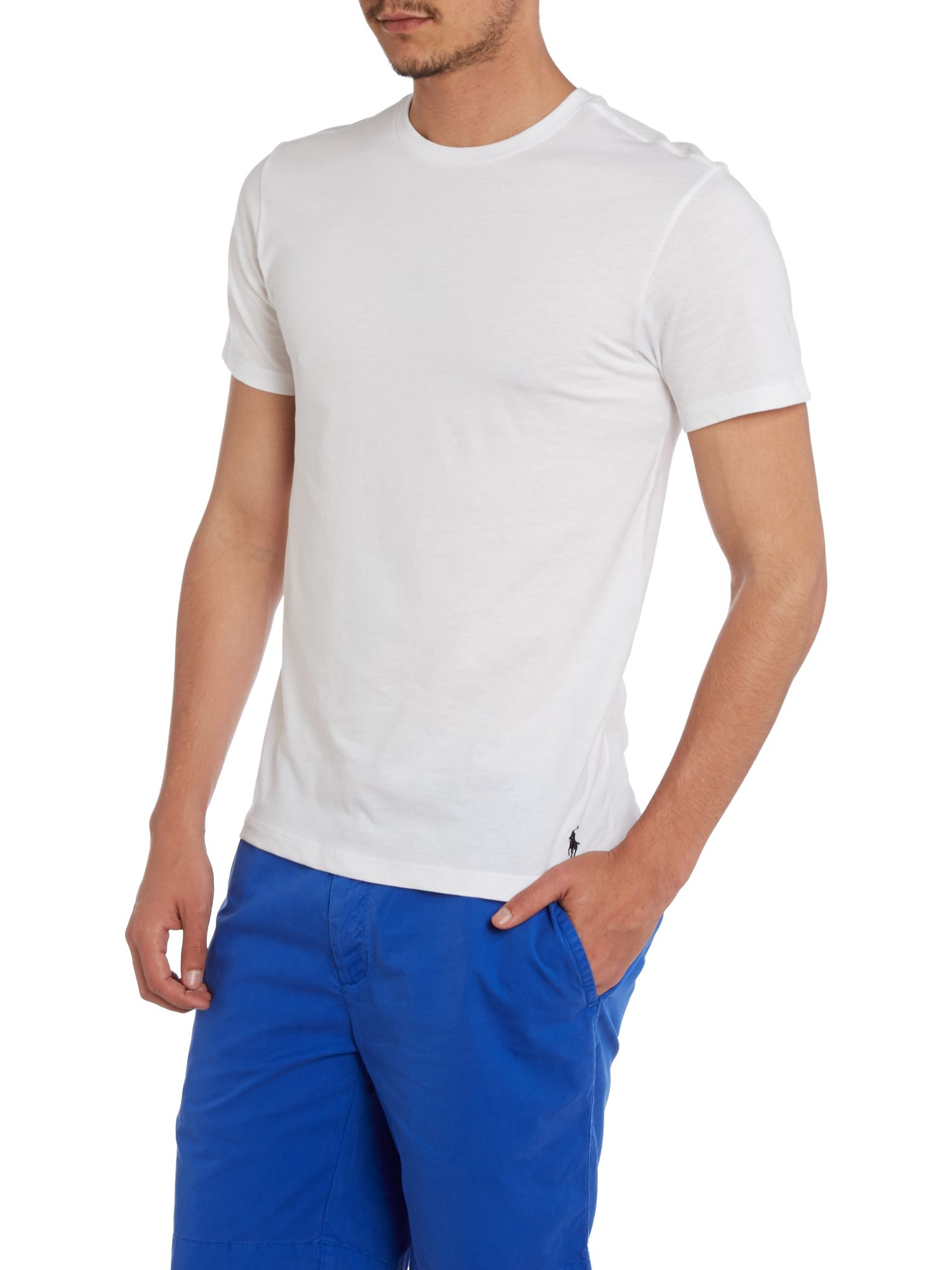 2 pack underwear T-shirt set