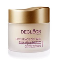 Decléor Excellence De L`Age Sublime Regenerating Cream