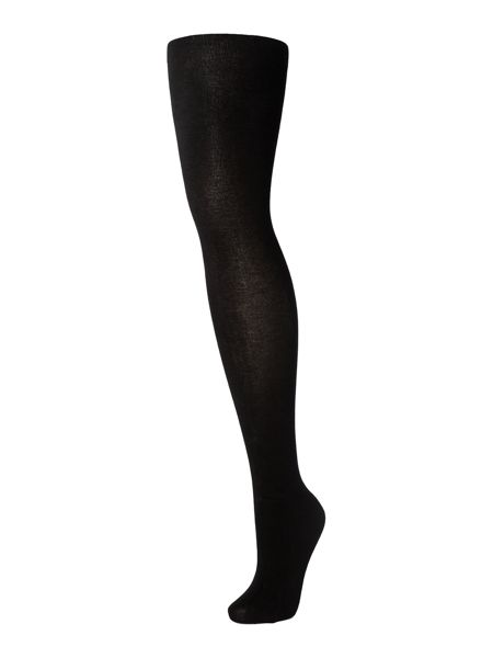 Charnos Cotton modal 140 denier opaque tights