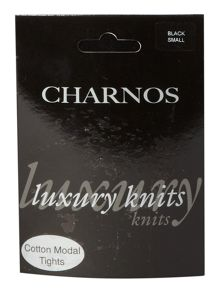 Charnos Cotton model tight