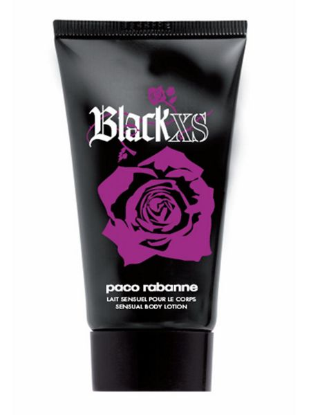 Paco Rabanne Black XS body lotion 150ml