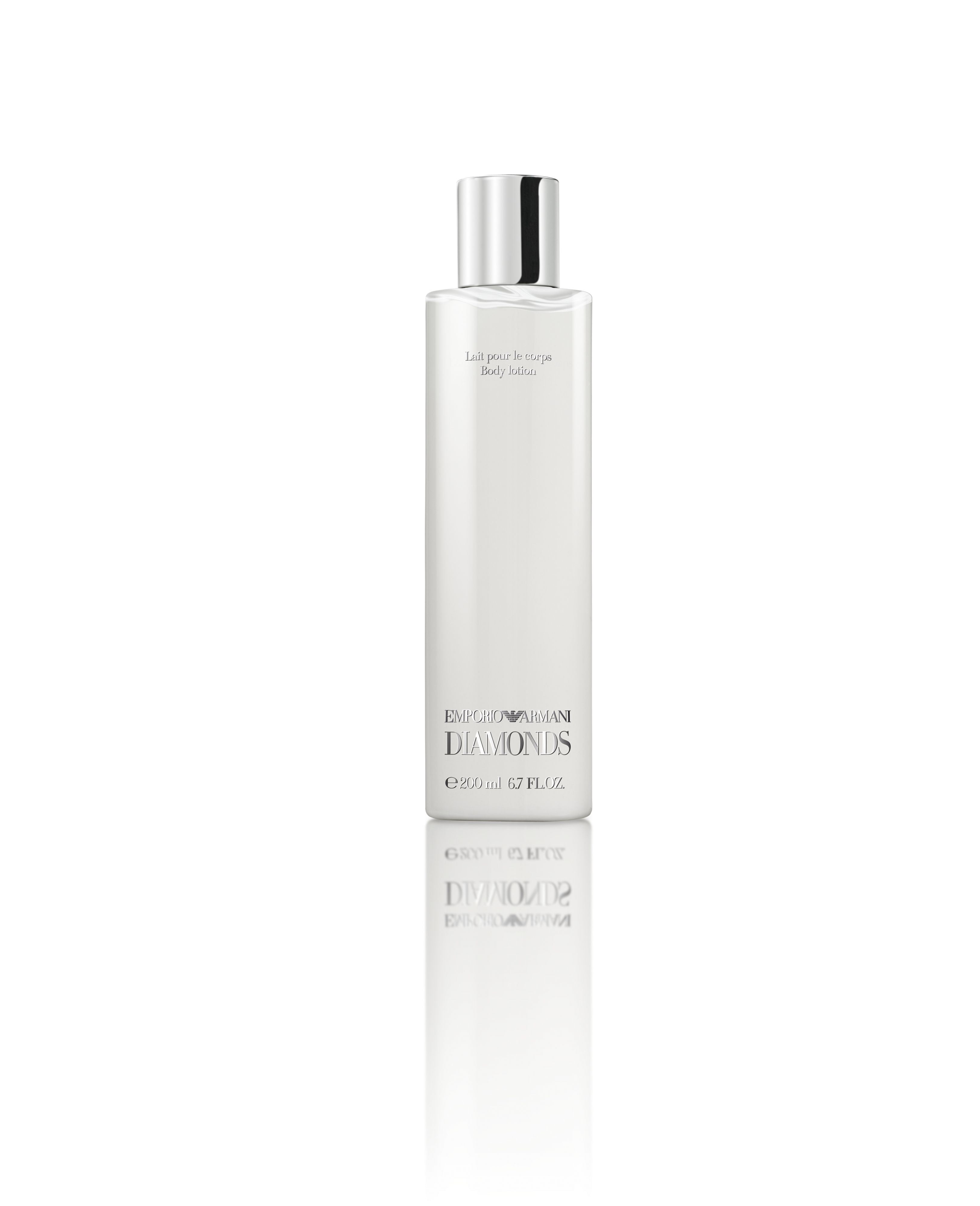 Emporio Armani Parfums Emporio Armani Diamonds luxus body lotion 200ml
