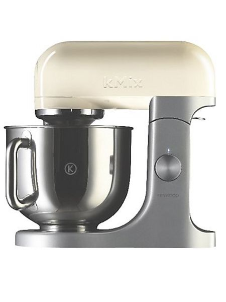 Kenwood Kmix Cream Stand Mixer KMX52
