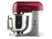 kMix Raspberry Red Stand Mixer KMX51