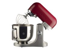 Kenwood kMix Raspberry Red Stand Mixer KMX51