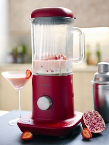 Kenwood kMix Red Blender BLX51