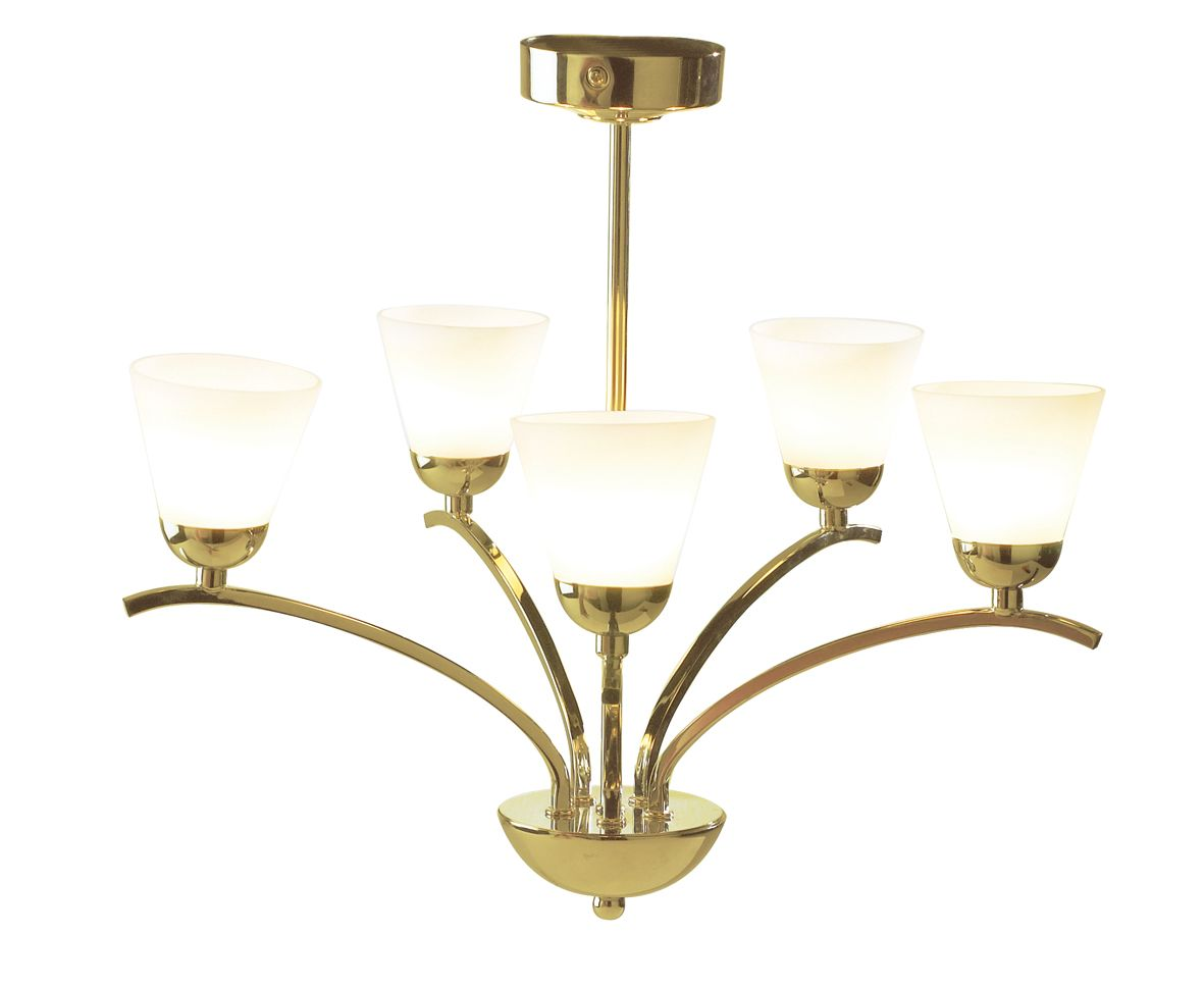 Ceiling Lights House Of Fraser : House of fraser bow arm ceiling light review compare