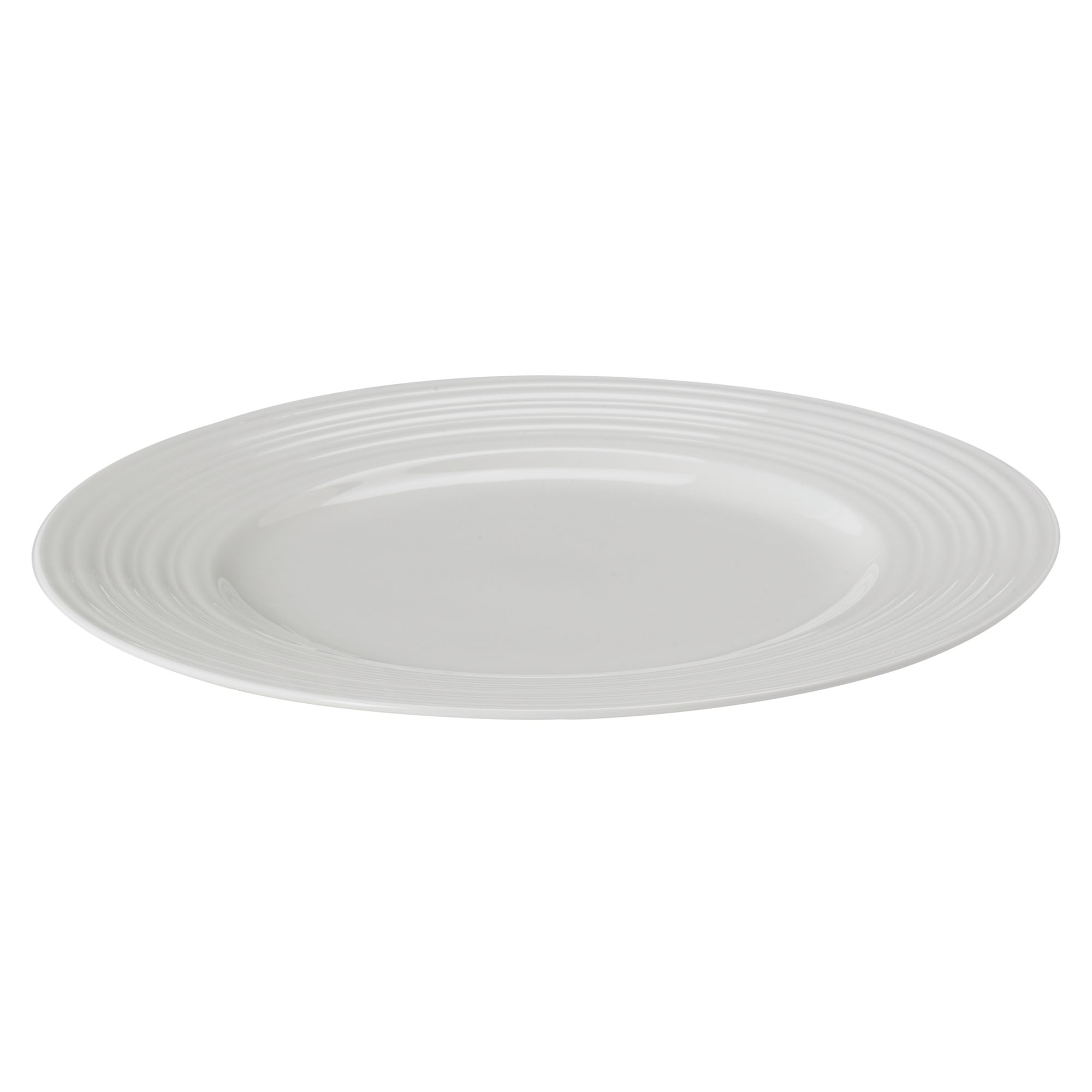 Soho Bone China Dinner Plate