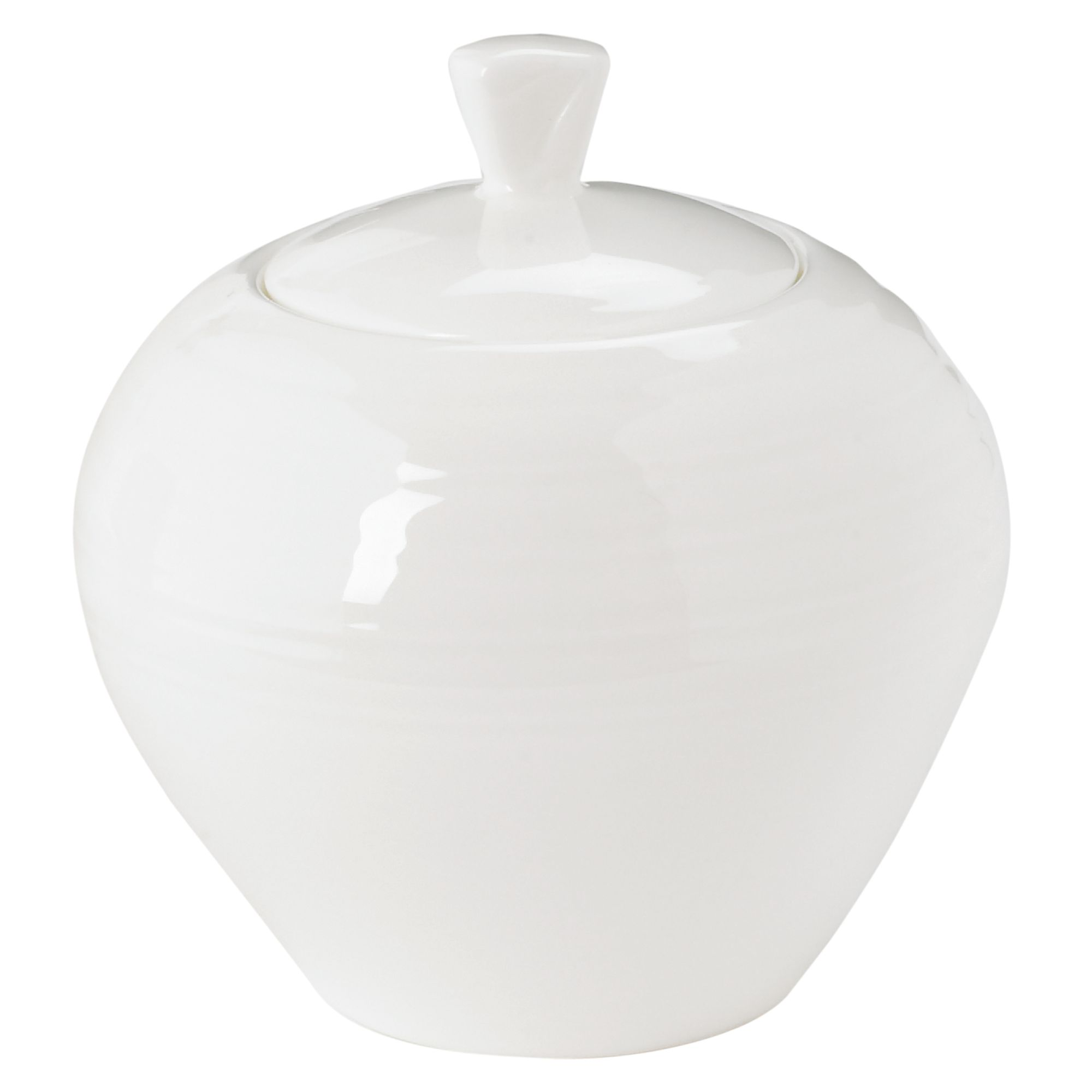 Soho bone china sugar bowl