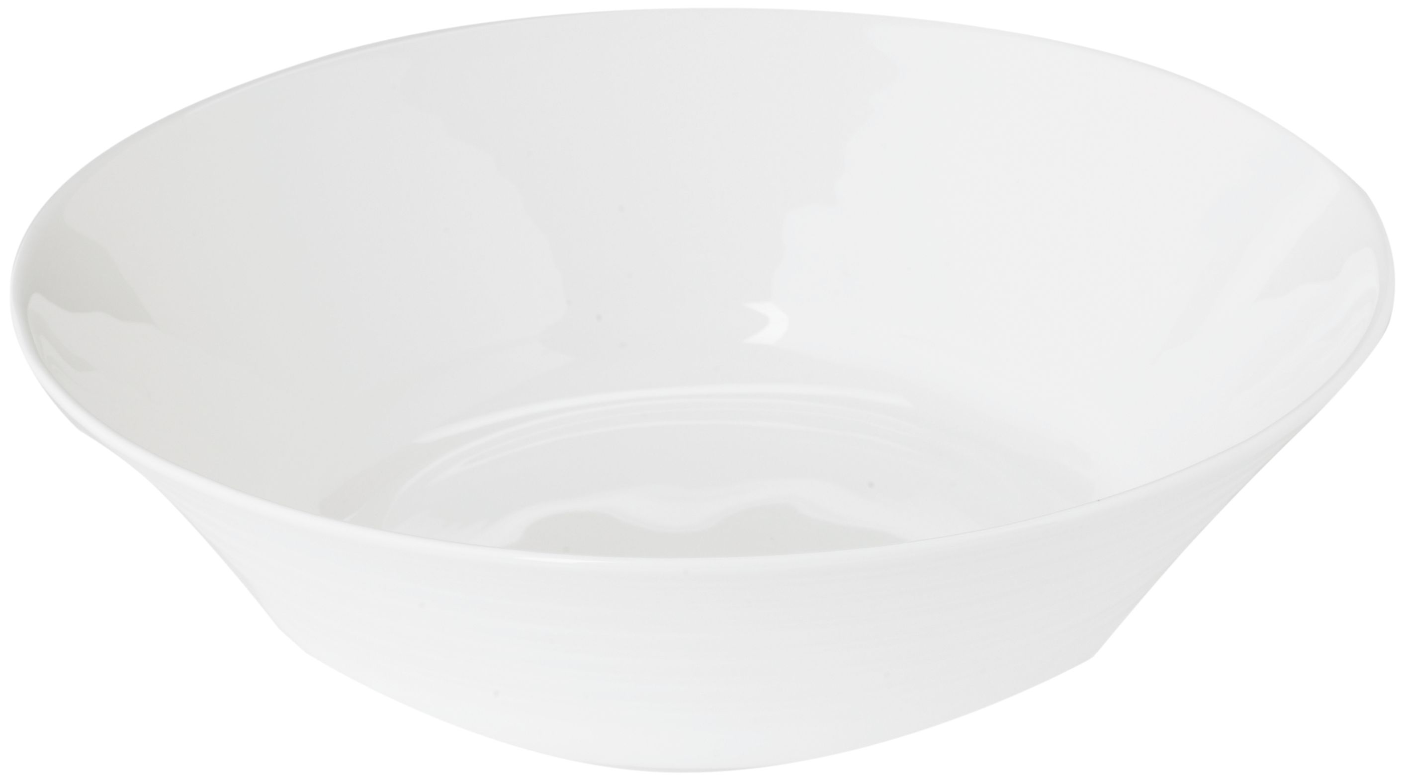 Soho Bone China Serving Bowl