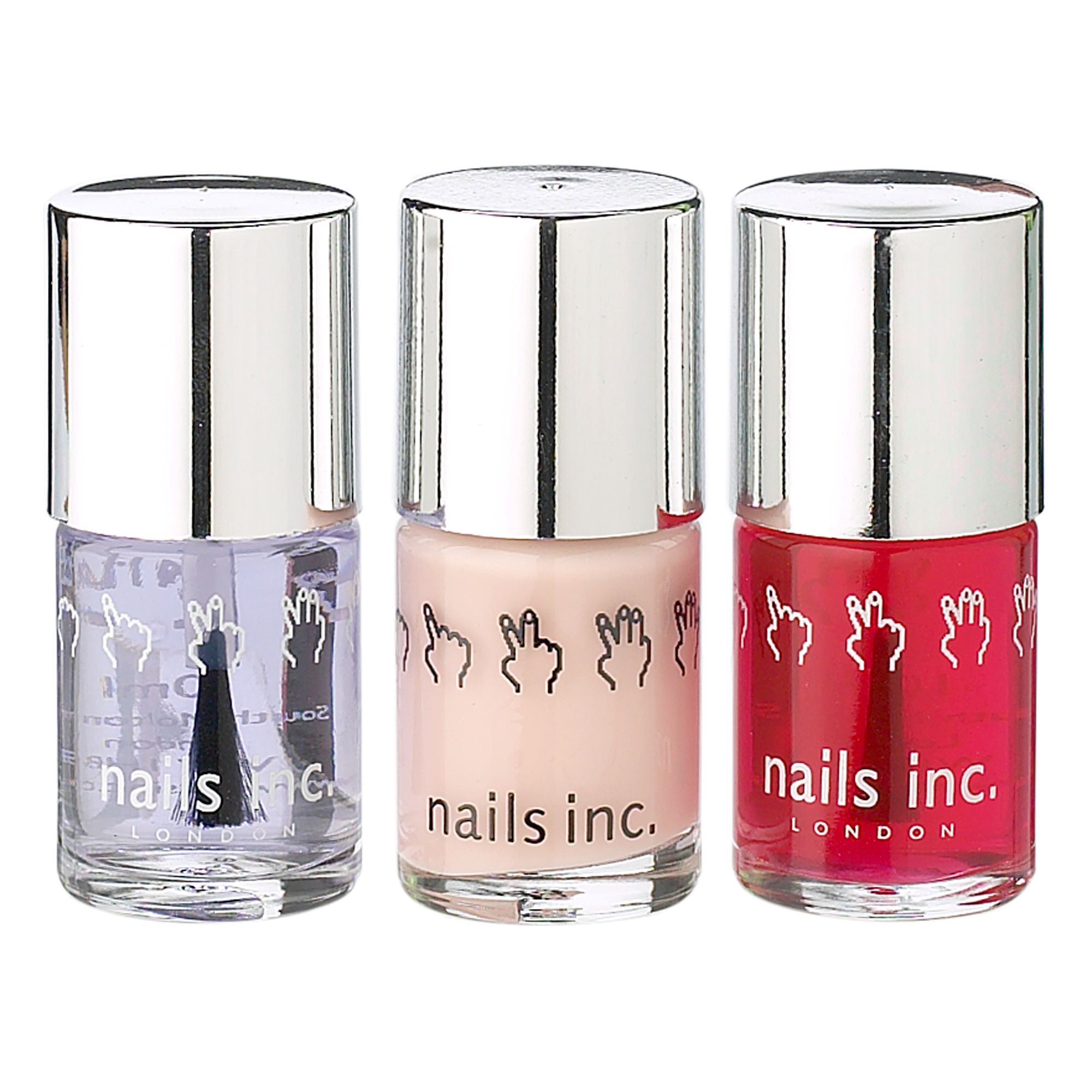 Nails Inc American manicure set product image