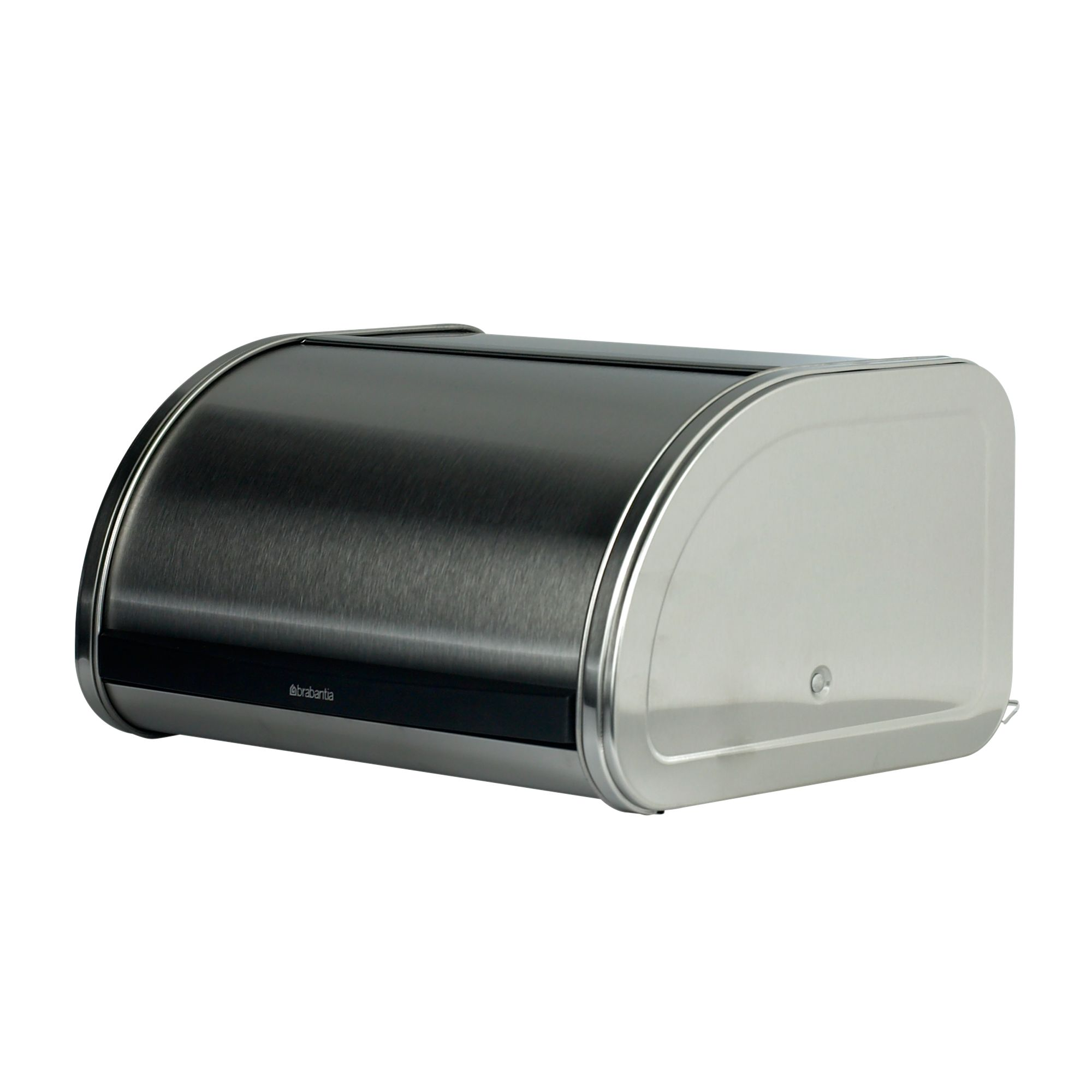 Roll top bread bin medium