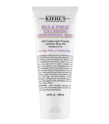 Kiehls Rice and Wheat Volumising Conditioner, 200ml