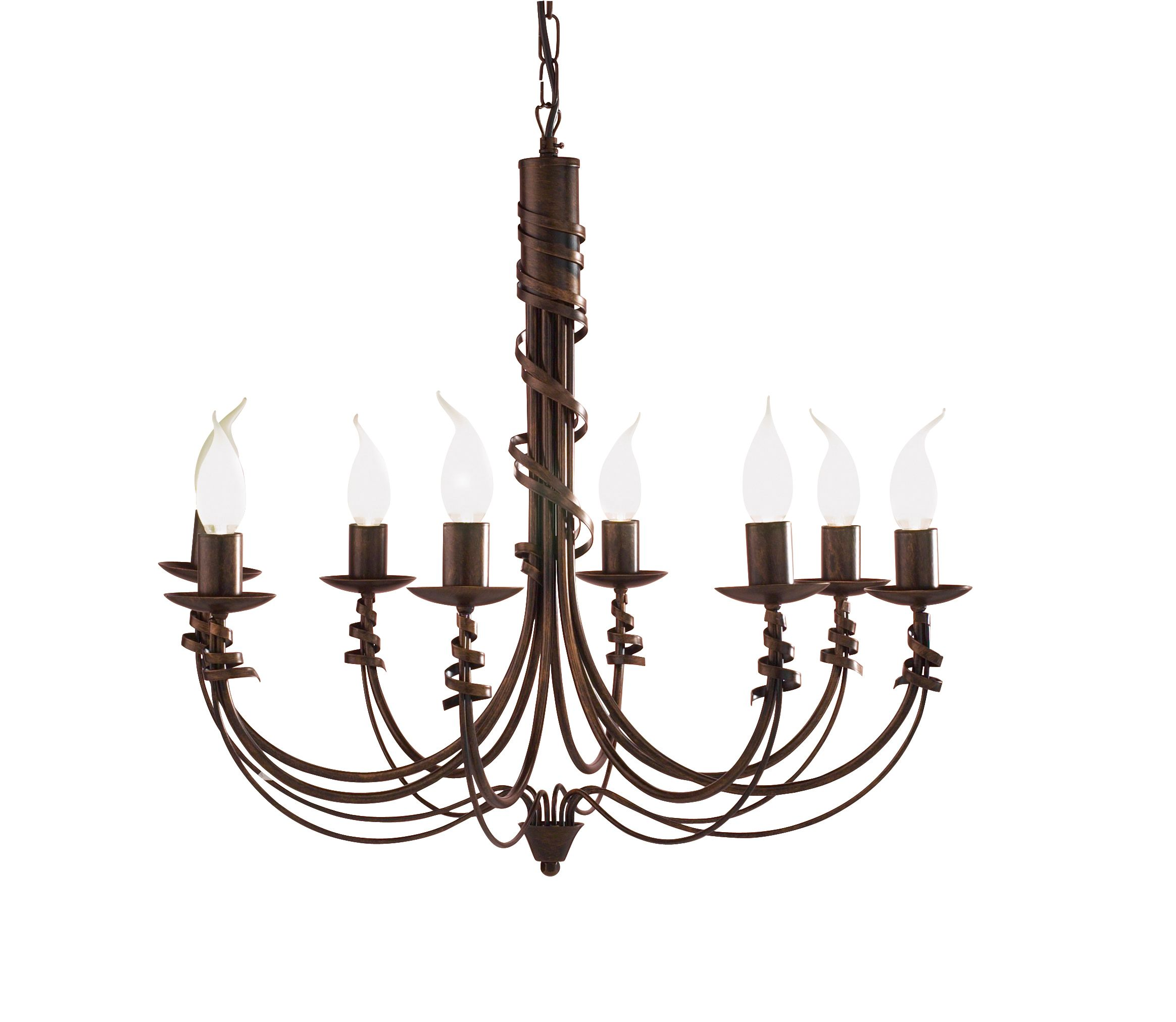 Ceiling Lights House Of Fraser : House of fraser aron arm ceiling light review compare