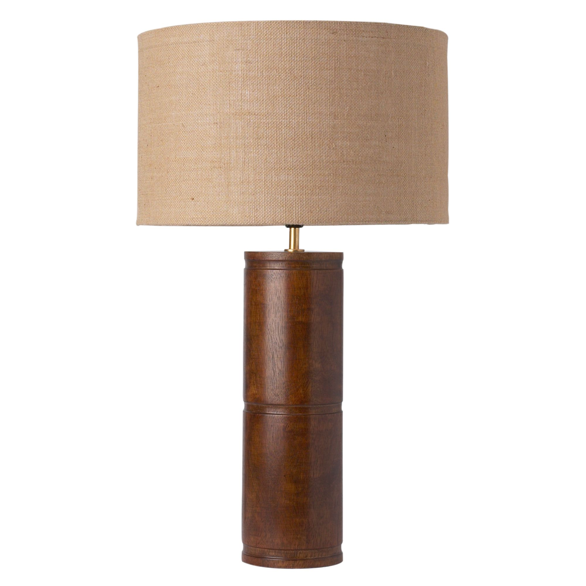 Boutique Linea Mat Table Lamp