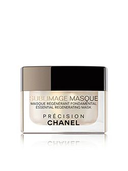 SUBLIMAGE MASQUE Essential Revitalising Mask 50g