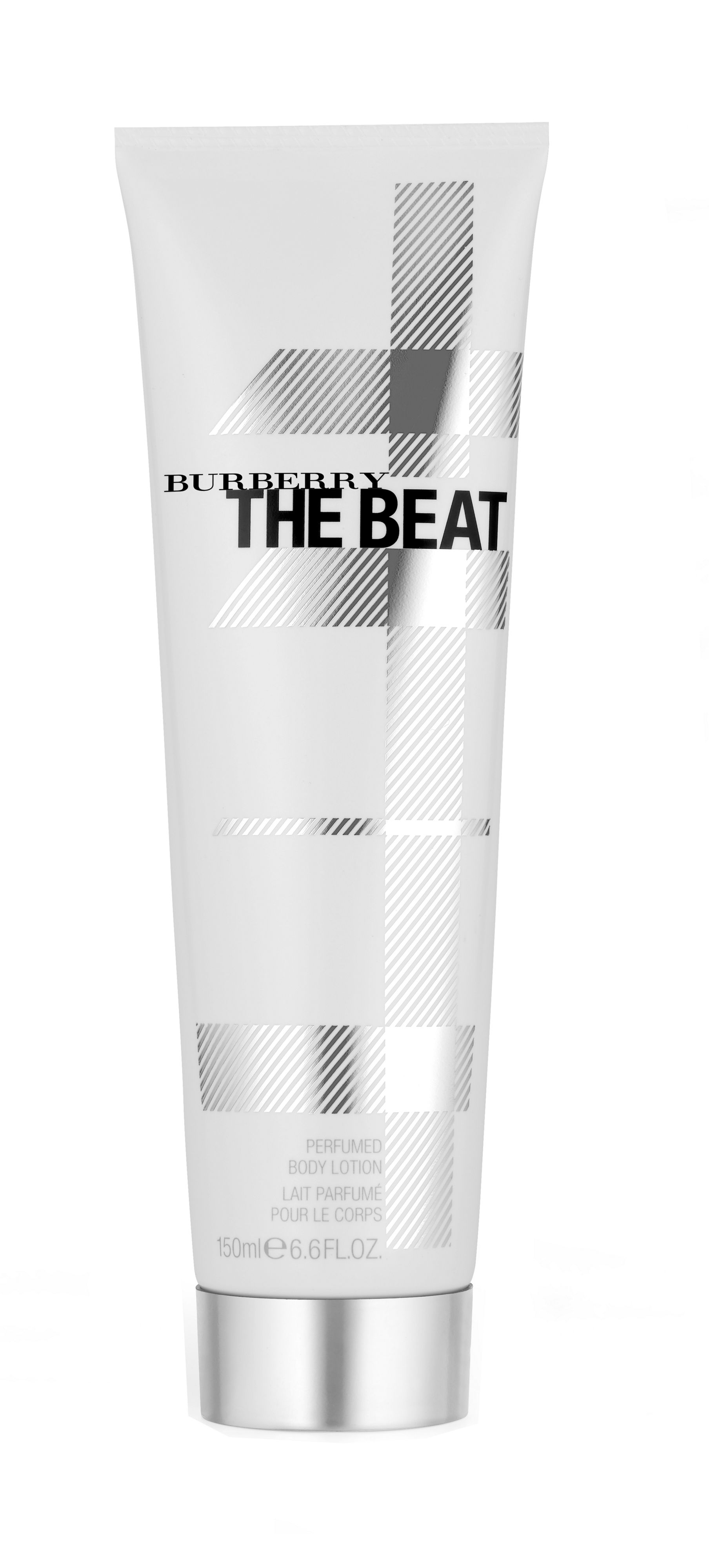 150ml The Beat body lotion