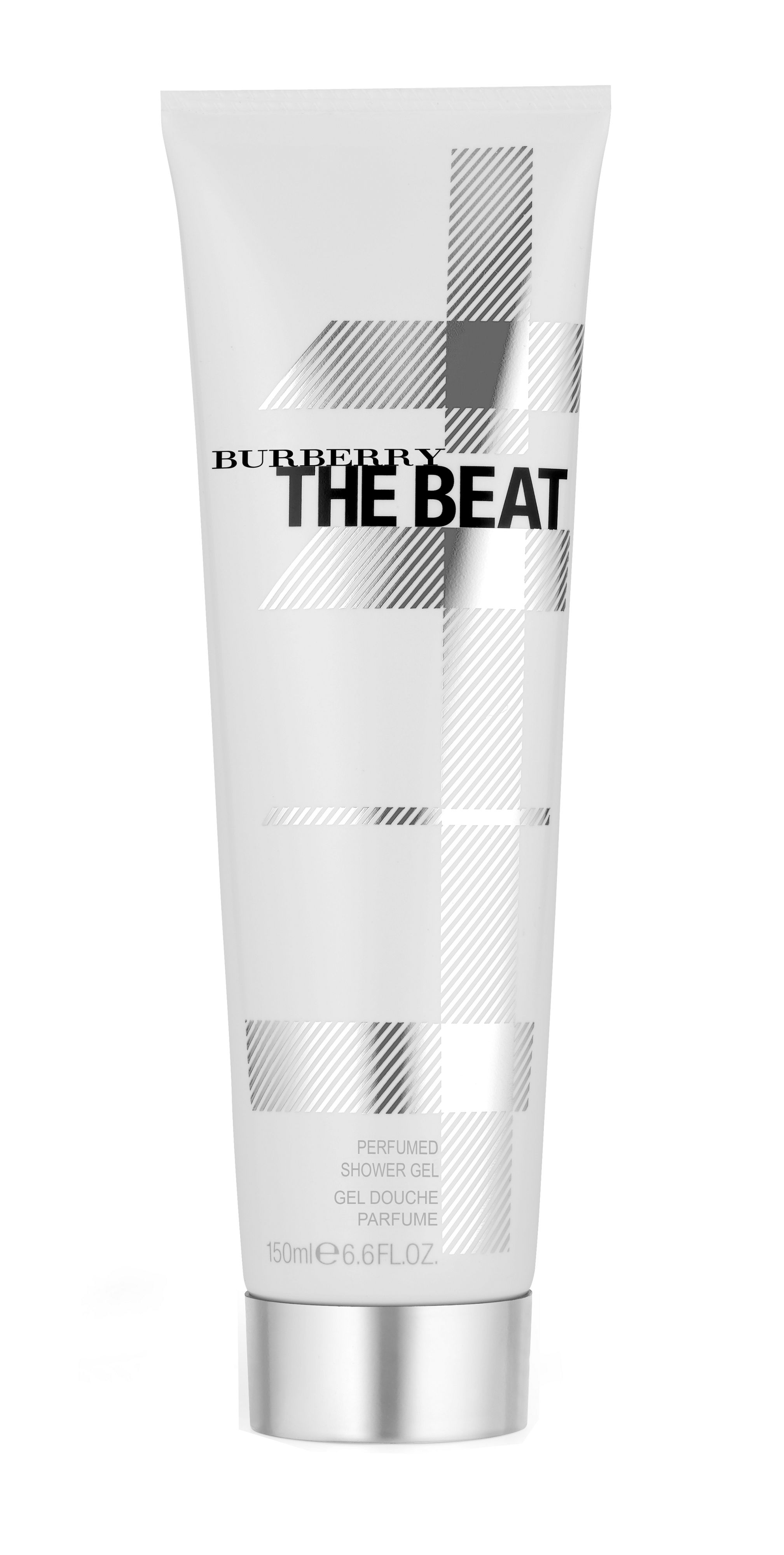 150ml The Beat shower gel