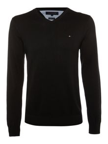 Pacific V-neck sweater