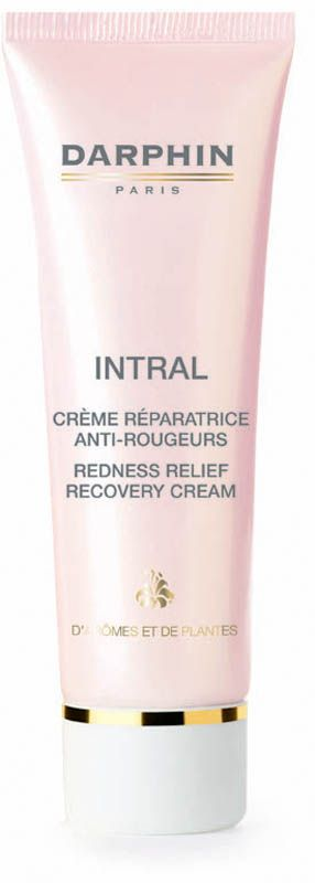 Intral redness relief recovery cream 50ml